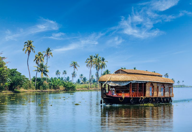 Plan A Beach Vacation In Kerala This Summer