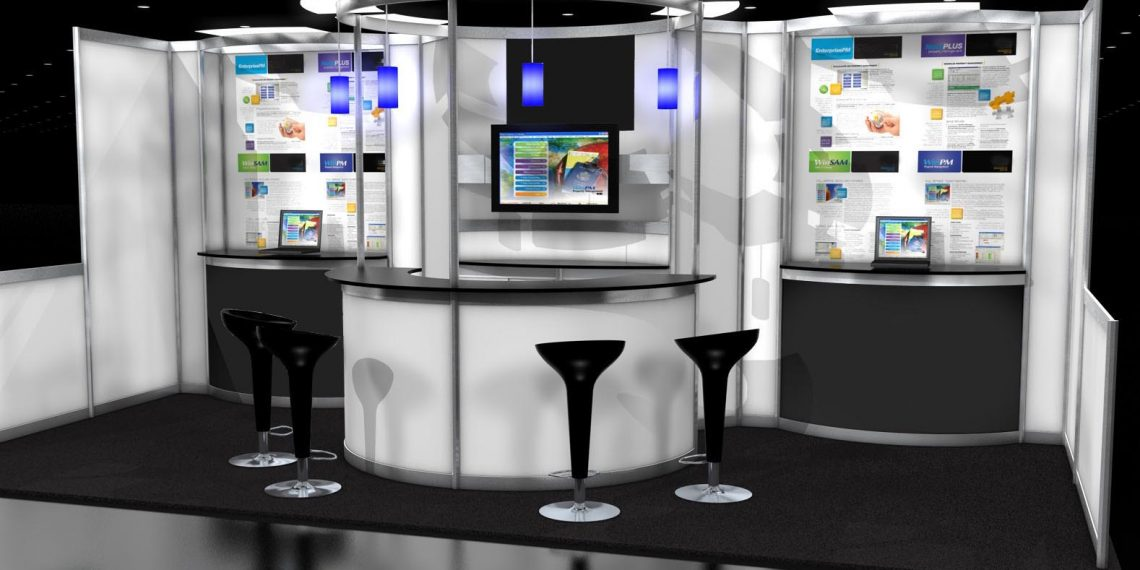 Trade Show Booth Objectives : Benefits of trade show exhibit and booth rental