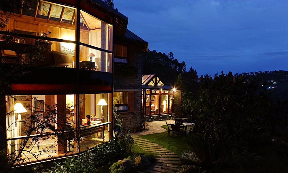 Nainital—A Place To Explore and Enjoy Solitude