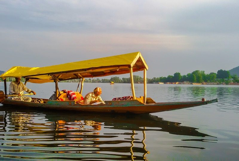 Dal-lake-srinagar