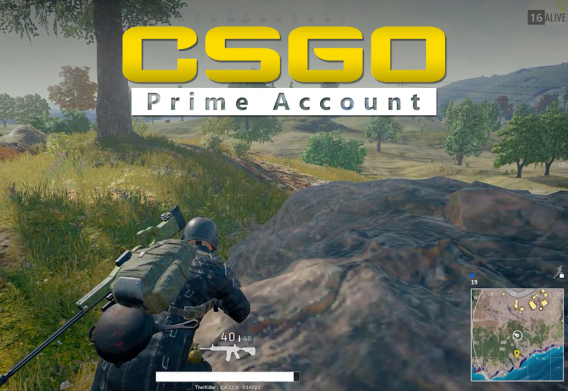 Learn the Benefits of opting to buy CSGO Prime account