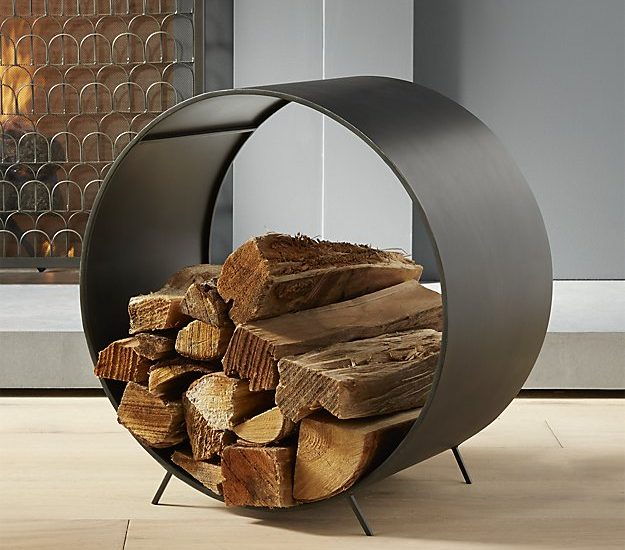 Firewood Holders – Buy Durable Ones Online for Your Needs!