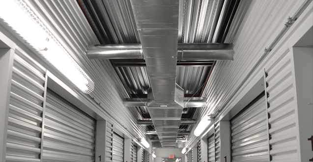 Climate Controlled Storage Should Consider as an Option