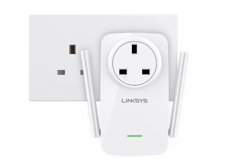 Linksys Extender Setup not working? Here's the Fix