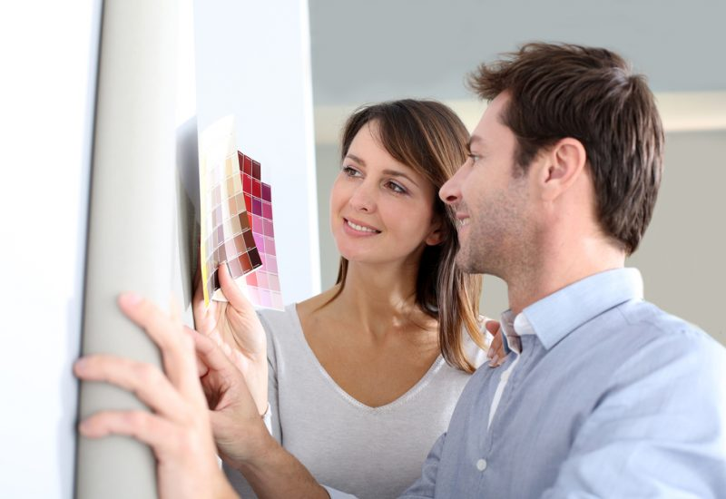 How to Choose the Right Painting Services?
