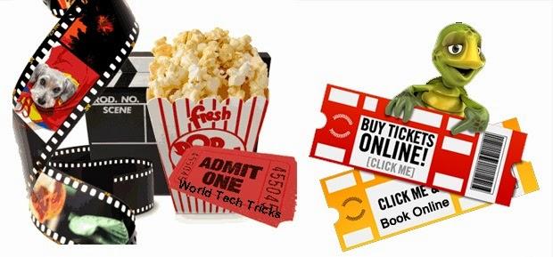 Movie Ticket Booking: choosing the best retailer