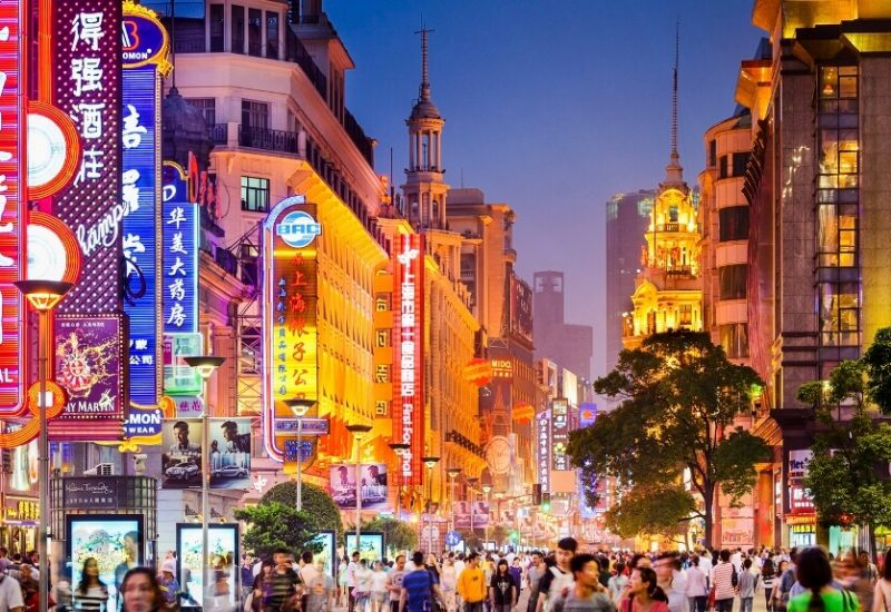 How to manage Blogger and influencers in China