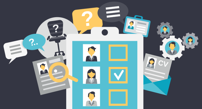 What Are The Benefits Of Background Screening Of Employees?