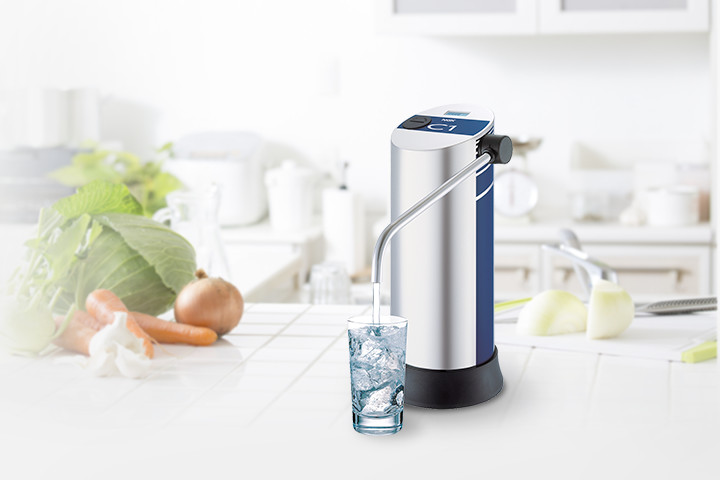 Choosing a water purifier based on the needs of your home?