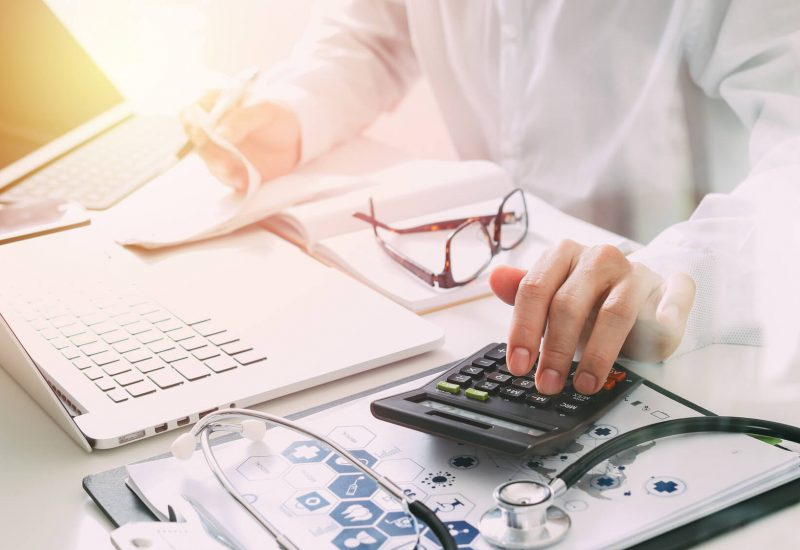 A Buyer's Guide to choose a Medical Billing Service