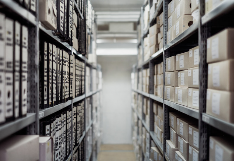 5 Tips to Make Office Mail More Manageable