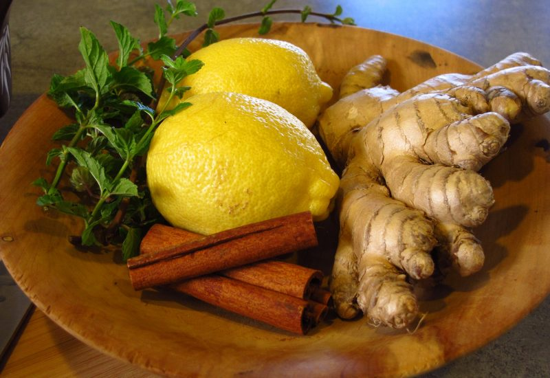 Ginger Tea Benefits: Better Digestion, Snoring Treatment and Much More