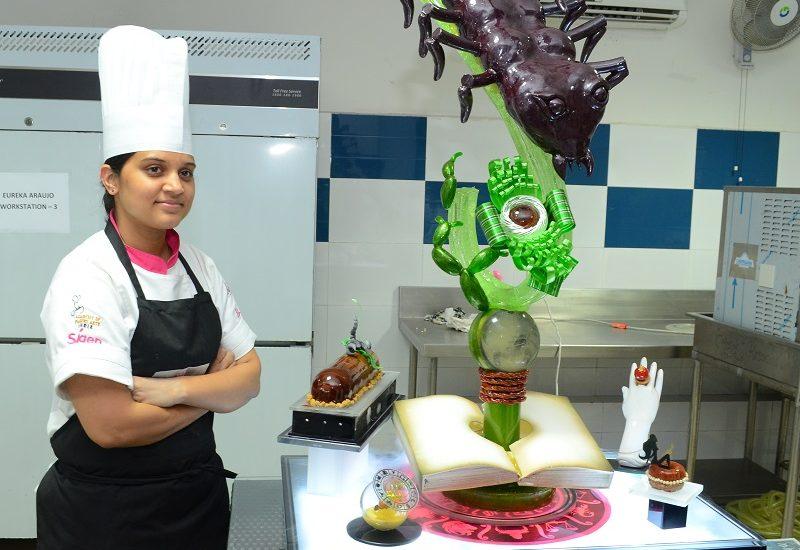 Enrol to Professional baking classes in Mumbai