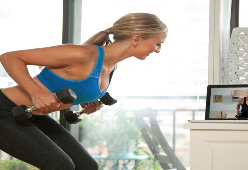 The Reason Why Online Personal Fitness Program Is The New Trend In The Fitness Industry