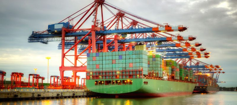 Ocean Freight Market Update and Business Opportunities