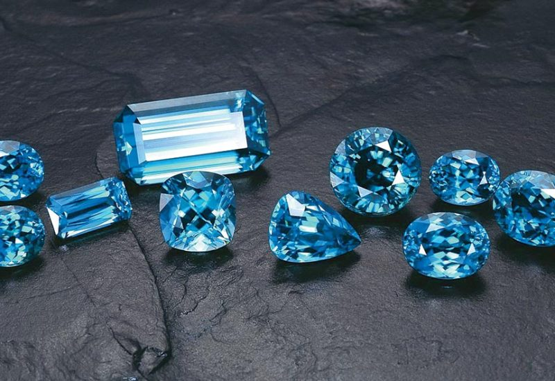 Zircon And Its Varied Uses