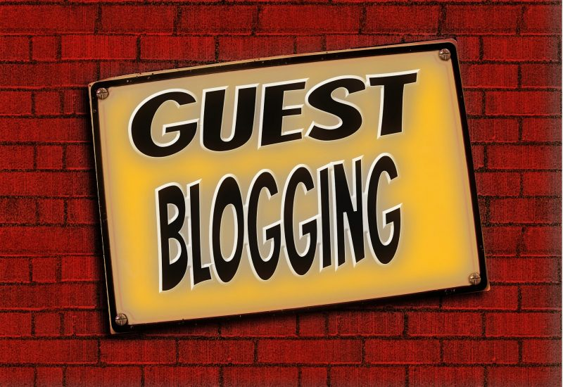 Why To Get Guest Blogging Services