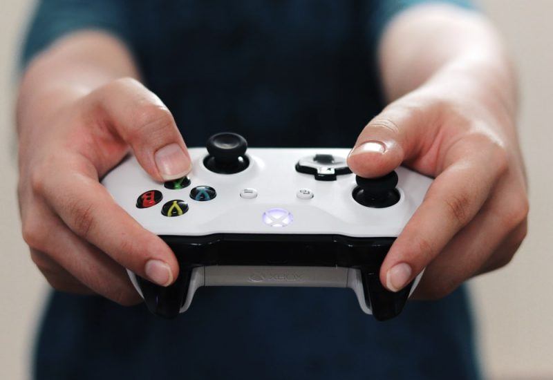 3 Reasons Video Game Are Good For You