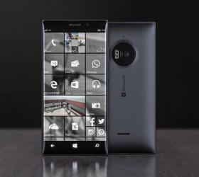 Microsoft Lumia 950 And The Lumia 950 XL