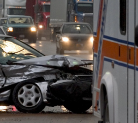Road Accidents: The Need For A Personal Injury Lawyer