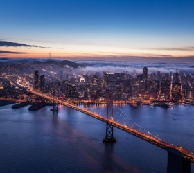 What Should You Do When Life Brings You To San Francisco