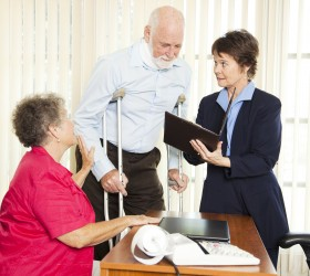 FILING A PERSONAL INJURY CASE FOR ASBESTOS EXPOSURE