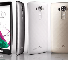LG G5 Could Be Unveiled In February Specifications And Features Leaked