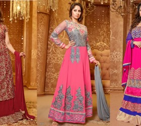 Tips On Buying Latest Anarkali Suits