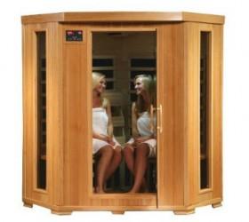 Setting Up Stylish Sauna Kits Anywhere With Ease