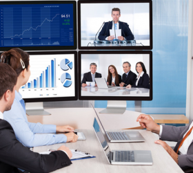 corporate video solutions