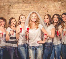 Top 5 Bachelorette Party Destinations