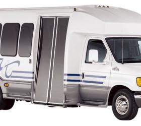 Shuttle Transportation Services