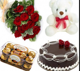 Same Day Cake Delivery Facility Online