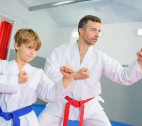 The Importance Of The Instructor In Martial Arts