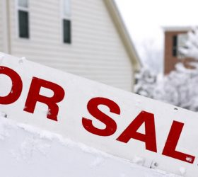 Top 5 Tips For Selling Your House This Winter
