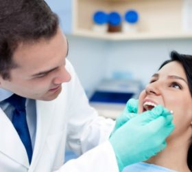 Oral Health and Well-Being