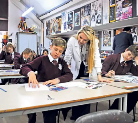 5 Steps To Consider When Choosing A Private School For Your Child