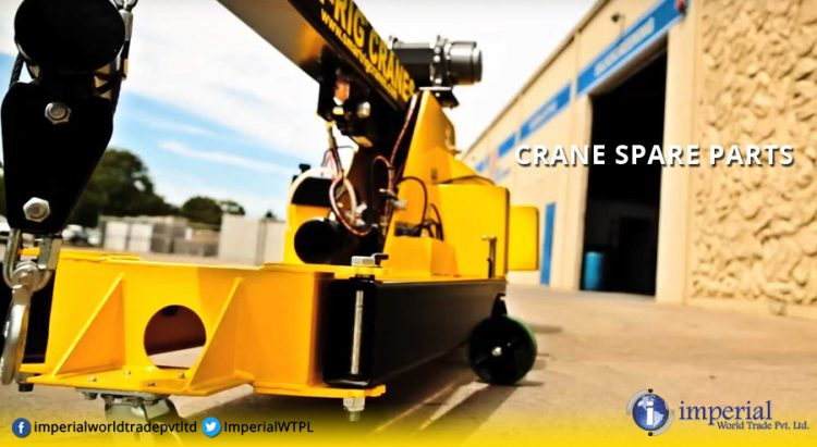 Things To Consider When You Are About To Buy Crane Spare Parts