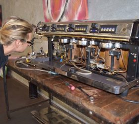 Do You Need Your Espresso Machine Repaired?