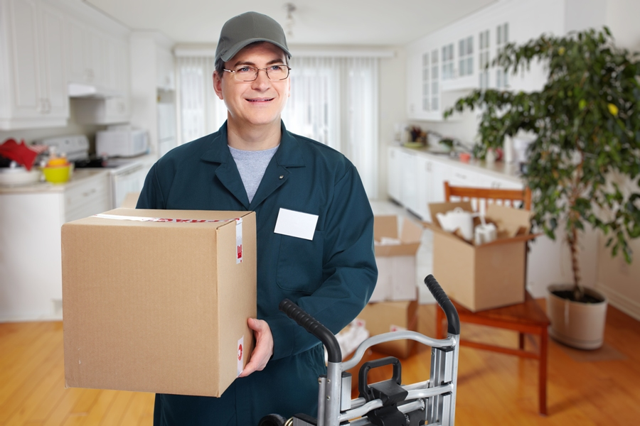 Tips For Packing Before The Moving Company Arrives