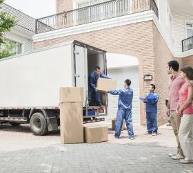 How To Select The Right International Removals Company?