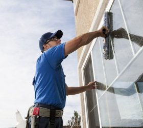 Things You Must Consider Before Hiring Window Cleaners