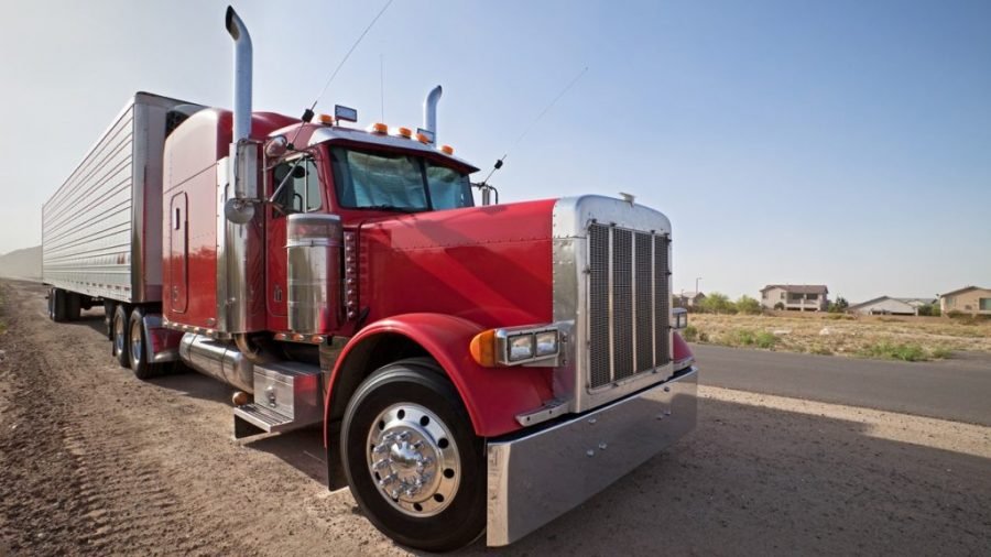 Top To Do's If You Have A Semi-Truck Accident
