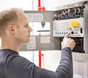 What Fire Alarm System Should I Install
