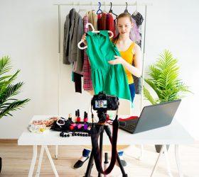 High Quality Fashion Blogger Training In Dubai