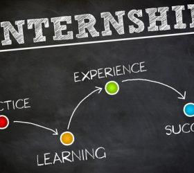 4 Secrets To Scoring A Summer Internship