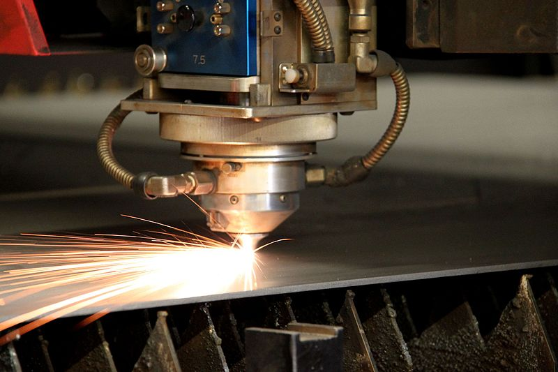 Common Myths About Laser Cutting Method