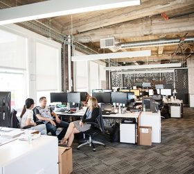 Don't Dodge With The Importance Of An Office Space