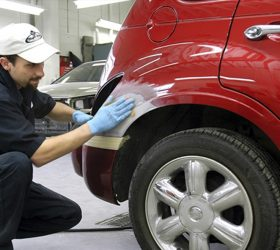 Collision Repair At Your Dealer's – Why Should You Use It?