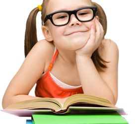 5 Ways To Encourage Your Child To Read